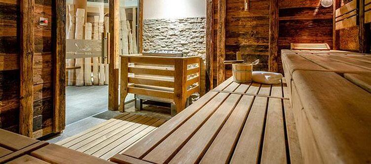 Stemp Wellness Sauna