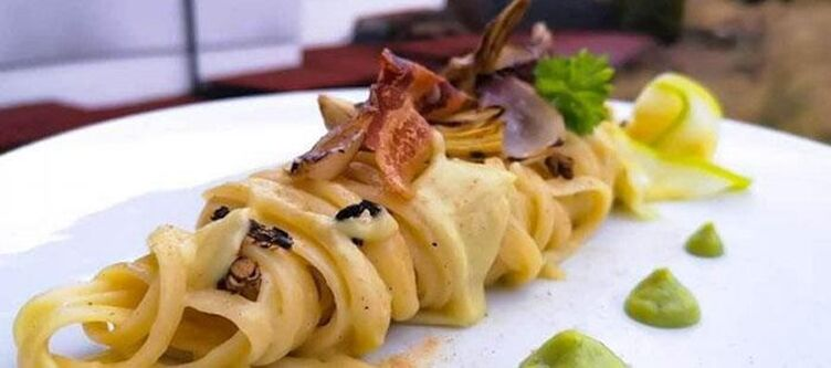 Sternenhof Kulinarik Pasta