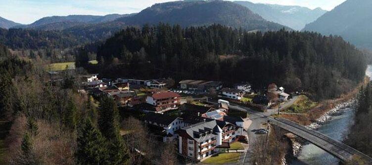 Sternenhof Panorama