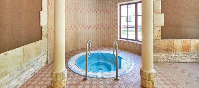 Sternenhof Wellness Whirlpool