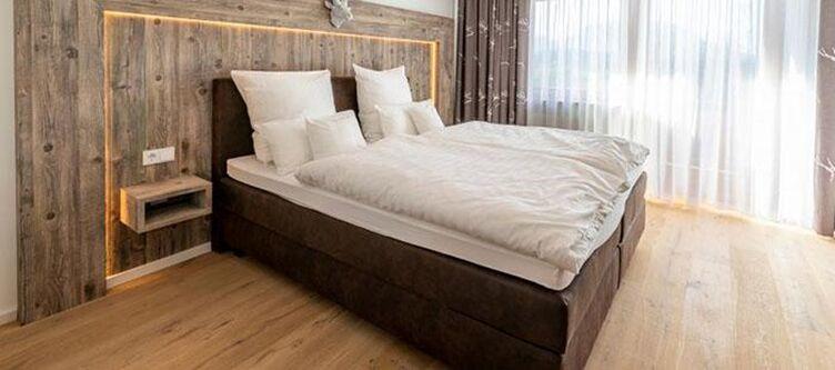 Sternenhof Zimmer Standard