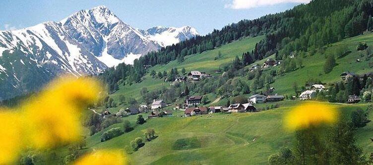 Stigenwirth Landschaft