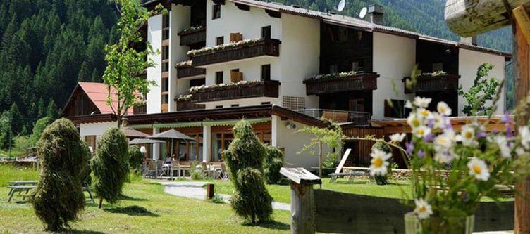 Stillebach Hotel