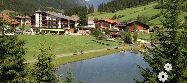Stillebach Hotel Und Teich