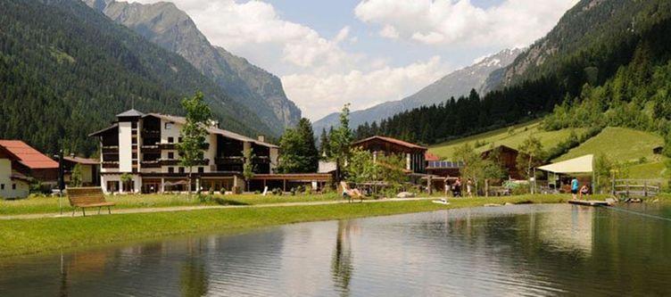 Stillebach Hotel Und Teich2