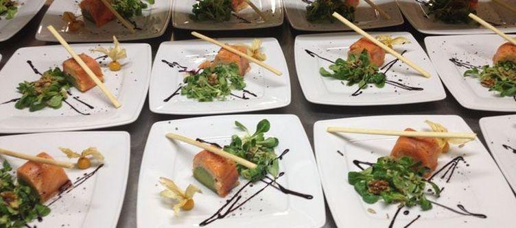 Stillebach Kulinarik Vorspeise