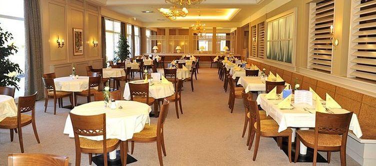 Stleonhard Restaurant