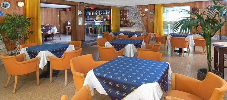 Stmoritz Lounge