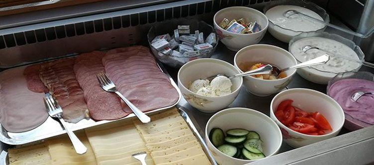 Stocker Fruehstueck Buffet