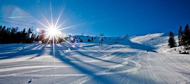 Stocker Panorama Winter