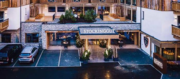 Stockinggut Hotel