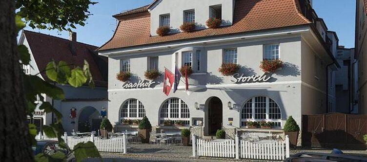 Storch Hotel