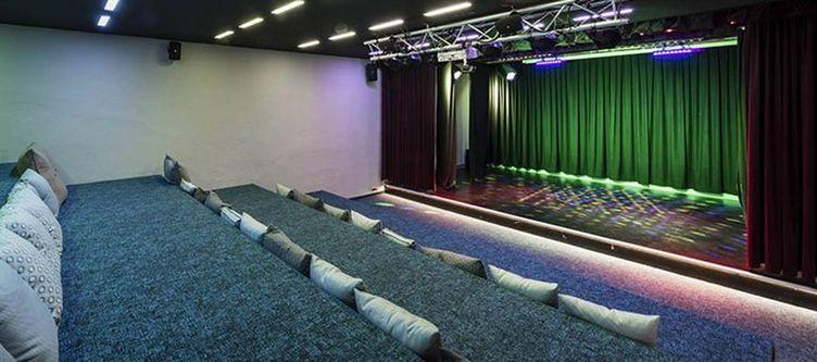 Stroblhof Kino2