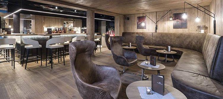 Stroblhof Lounge