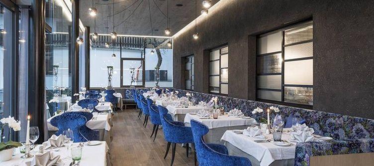 Stroblhof Restaurant