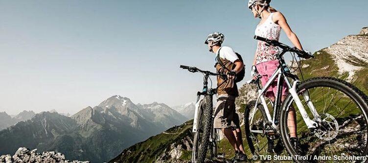 Stubai Sommer Rad 4