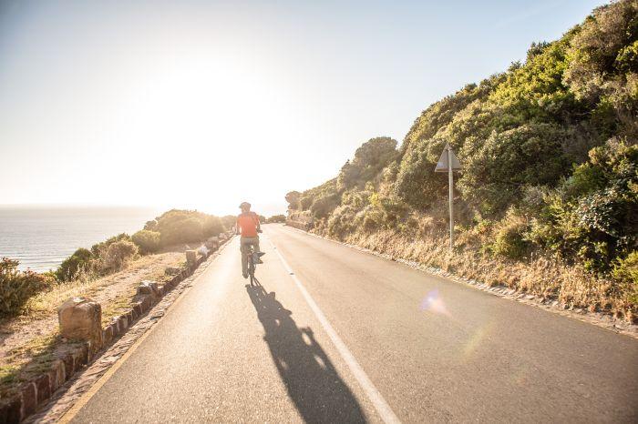 Erlebnisgeschichte - Belvelo Südafrika