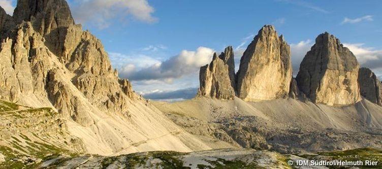 Suedtirolmarketing Dolomiten Drei Zinnen