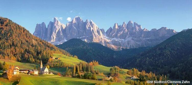 Suedtirolmarketing Dolomiten