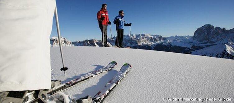 Suedtirolmarketing Seiseralm Ski 3
