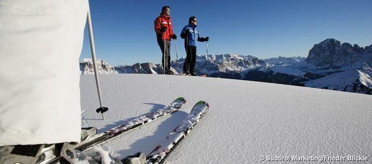 Suedtirolmarketing Seiseralm Ski