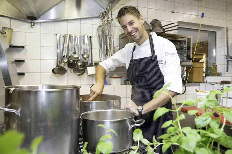Suppe Kochen 3427 Blickfang