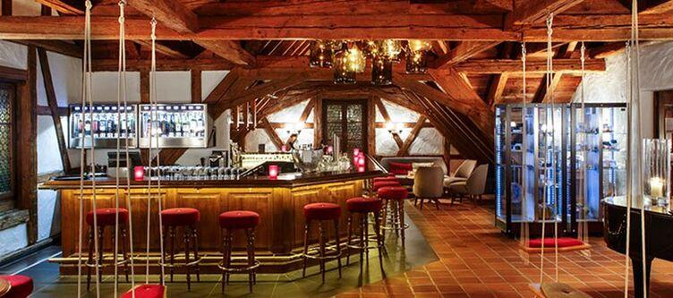 Swisschalet Bar
