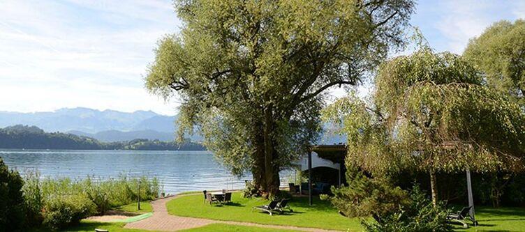 Swisschalet Park