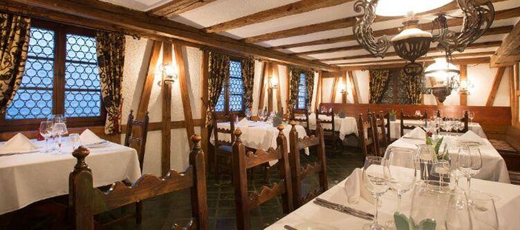 Swisschalet Restaurant4