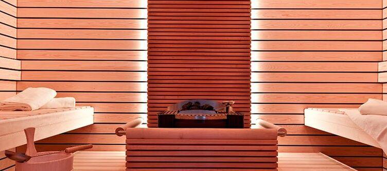 Swisschalet Wellness Sauna