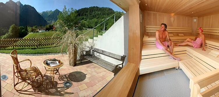 Taleu Wellness Sauna2