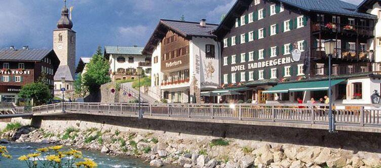 Tannbergerhof Hotel