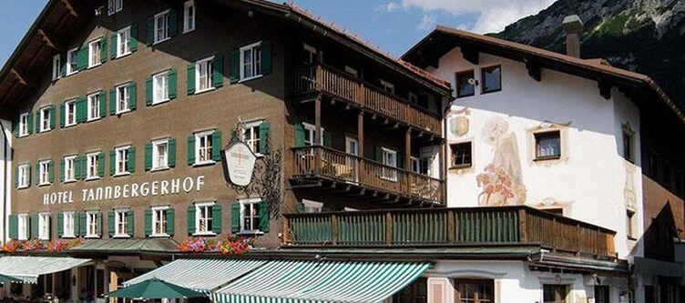 Tannbergerhof Hotel2