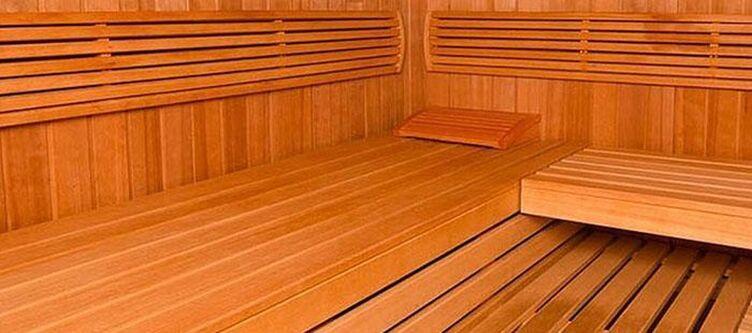 Tannbergerhof Wellness Sauna