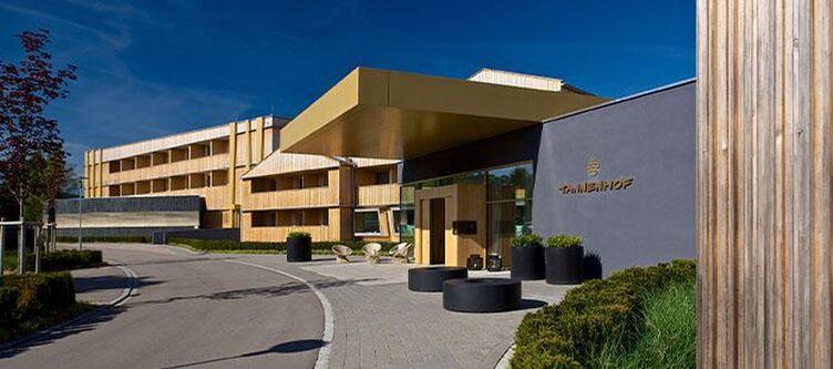 Tannenhof Hotel