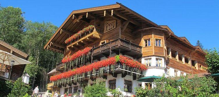 Tatzlwurm Hotel2