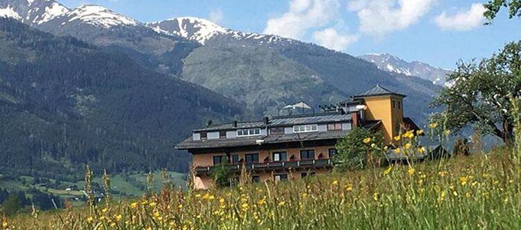 Tauernhex Hotel