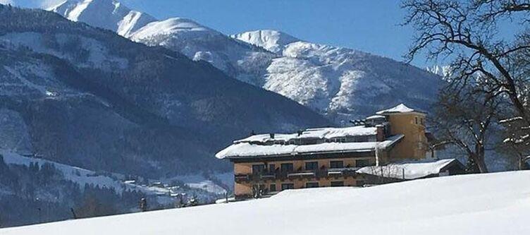 Tauernhex Hotel Winter