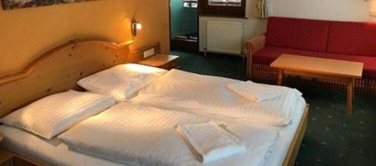 Tauernhex Zimmer Thx2