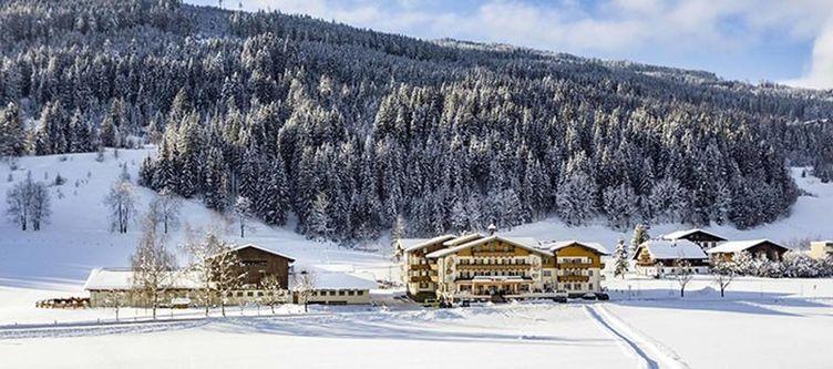 Taxerhof Hotel Winter3