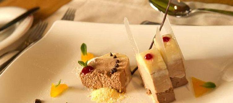 Taxerhof Kulinarik Dessert