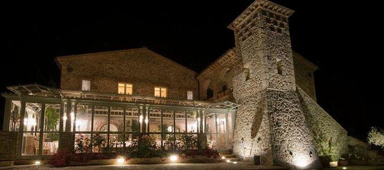 Tenunta Hotel Abend2