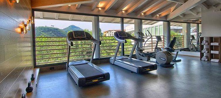 Tergesteo Fitness