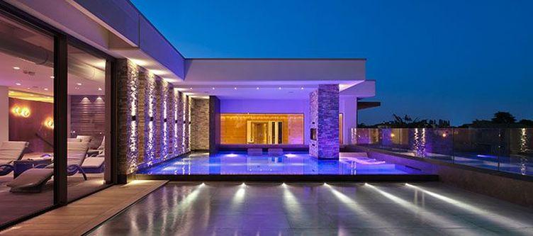 Tergesteo Pool