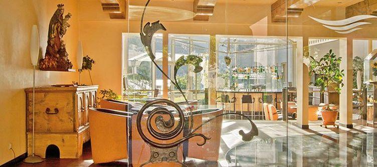 Terrassenhof Lobby
