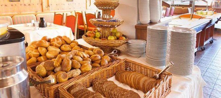Thaler Fruehstuecksbuffet