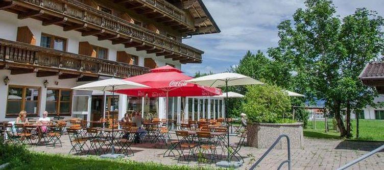 Thaler Gastgarten