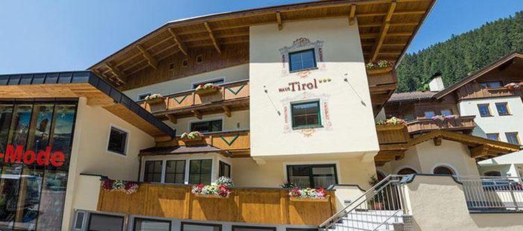 Tirol Hotel