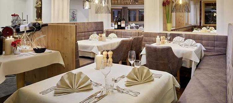Tirol Restaurant 1