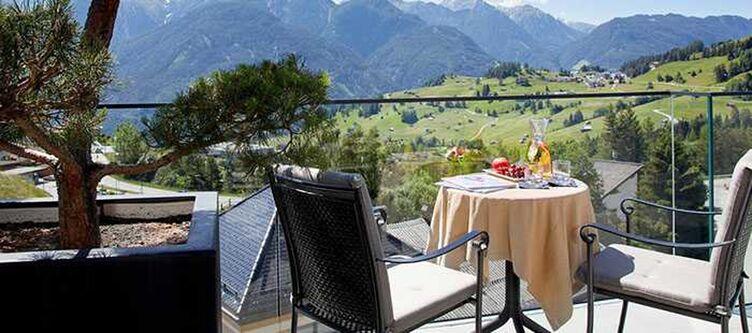 Tirol Terrasse Restaurant